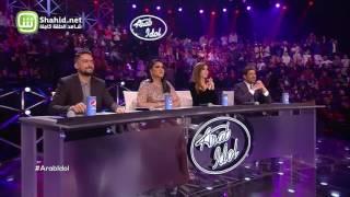 Arab Idol – العروض المباشرة – أصالة – الورد البلدي