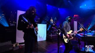 "The Black Angels on Austin City Limits ""Don"