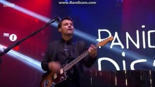 Panic! at the Disco - Radio 1's Big Weekend - I Write Sins Not Tragedies