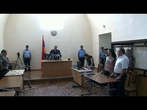 Суд в Армении приговорил российского военнослужащего Валерия Пермякова к пожизненному заключению.
