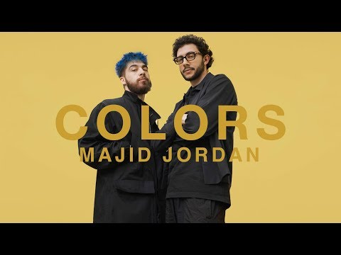 Majid Jordan - What You Do To Me | A COLORS SHOW