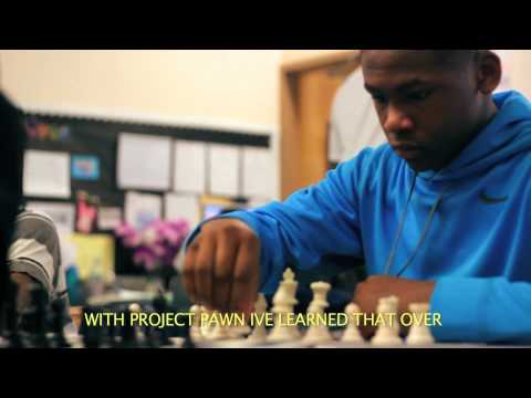 Project Pawn adopts Louis A. Spencer School