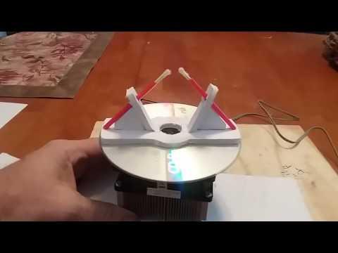 DIY - The $7 Centrifuge
