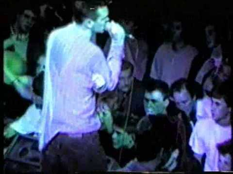 The Smiths - 13 Cemetry Gates (Nottingham 86)