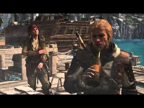 Trailer di Lancio | Assassin's Creed IV Black Flag [IT]