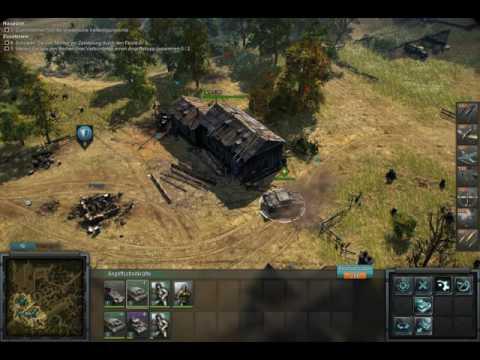 Blitzkrieg 3 Deutsche Kampagne Mission 5