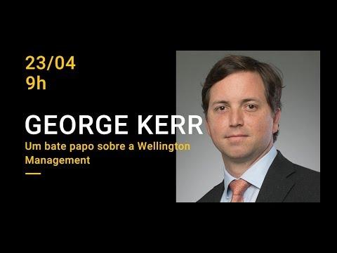 Conheça a Wellington: autoridade mundial em gestão ativa de ações