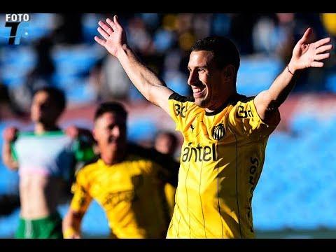 El Tanque Sisley 0:4 Peñarol