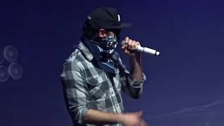 Hollywood Undead   Live @ Adrenaline Stadium, Moscow 03 03 2018 Full Show