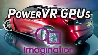 Everything You NEED to Know About PowerVR GPUs