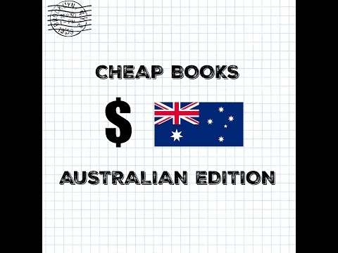 Cheap Books   Australian Edition