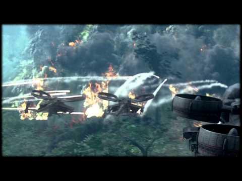 Avatar - The Destruction Of Hometree - Remix