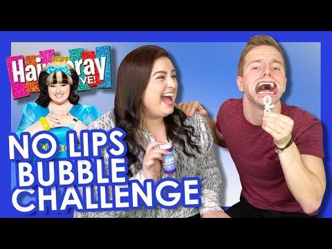 Bubble Challenge w/