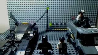 Lego Batman Two Face Escape Review