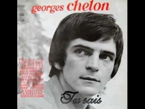 Pourquoi georges chelon ne chante ?
