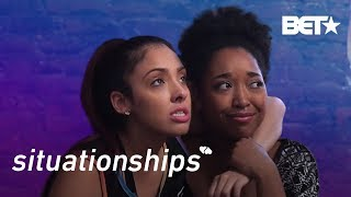 A One Night Stand Goes Wrong | Situationships S2 Ep3