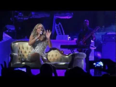 Mariah Carey - Sydney Concert 2013