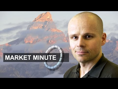 Traders watch Wyoming | Market Minute