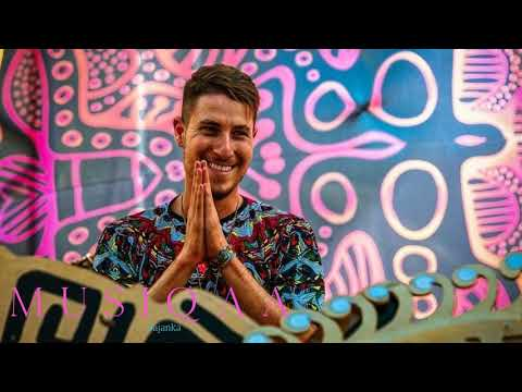 Sajanka ⋄ Indian melodic ethnic trance ⋄ Open the soul and mind ⋄ One psychedelic project 🎧