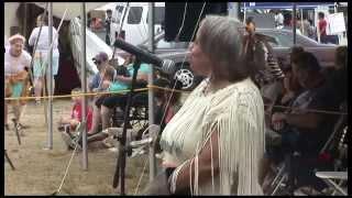 Mashpee Wampanoag Tribe Powwow 2014 #1