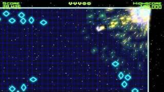 Geometry Wars: Retro Evolved - Fun Game