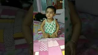 Tasnim Playing nicely Cutest &Funniest Babies Funny Activities & Baby Playing Video HD1020