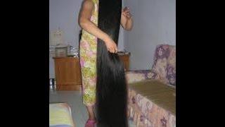 SUBHANALLAH!! 10 Cara Cepat Memanjangkan Rambut  Secara Alami Dan Dalam Waktu Singkat