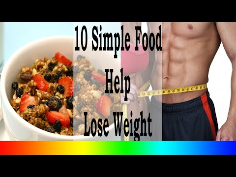 Best Foods To Lose Weight 10 Simple Food Swaps to Help You Lose Weight