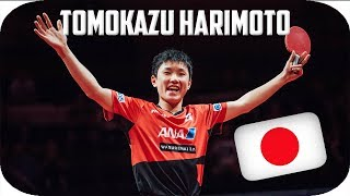 Tomokazu Harimoto - The Japanese Wonderkid [HD]