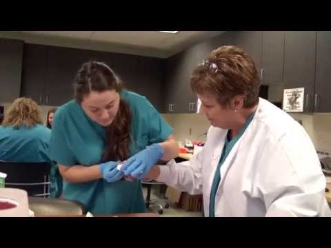 Gateway Technical College- Medical Assistant