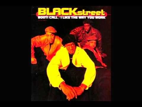 Blackstreet  Booti Call Remix By DJ Laid Bac