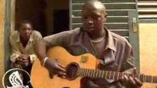 """Vieux Farka Toure """"Bamako jam"""" - Part Two"""