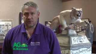 Farm Factor - Terry Griffin - September 8, 2015