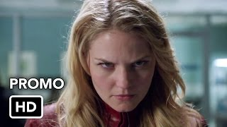 "Once Upon a Time ""The Dark Swan"" Comic-Con Promo (HD)"