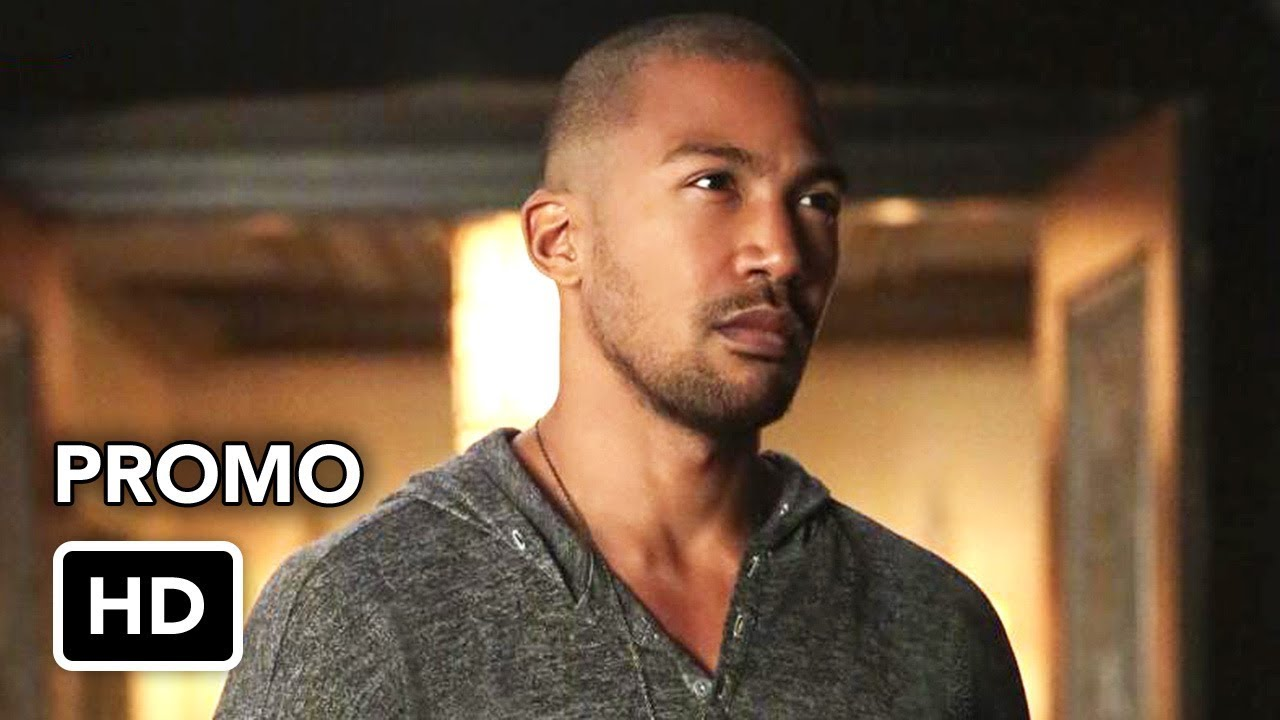 """The Originals 5x09 Promo """"We Have Not Long to Love"""" (HD) Season 5 Episode 9 Promo"""