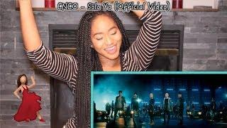 Baixar CNCO - Sólo Yo (Official Video)   REACTION