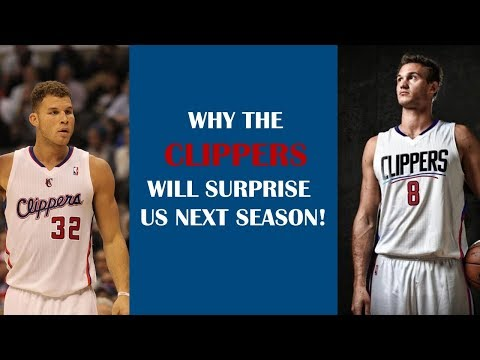 Why the LA Clippers Will SURPRISE US Next Season!