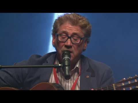 Canlı Performans | Live Performance | 2016 | Paul Dwyer | TEDxReset