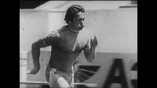видео Бег 100 метров: норматив для мужчин и женщин