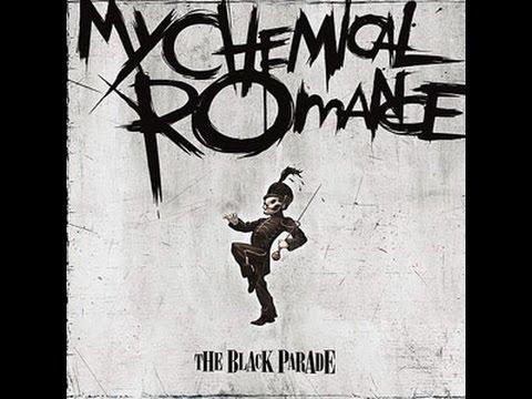 My Chemical Romance - The Black Parade [Instrumental] [Full Album]