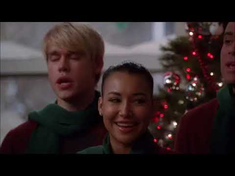 We Need a Little Christmas Glee Edit Version