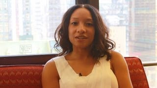 Shelea Talks Going To College Stevie Wonder As A Mentor The White House More