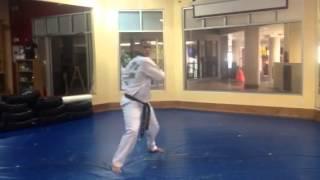 Martial Arts Warwick NY ROHAI
