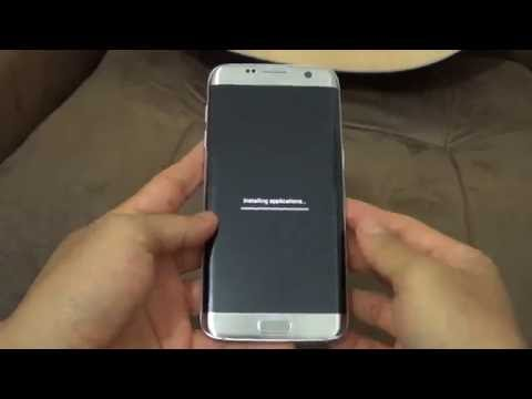 Eliminar y/o Remover Cuenta Google Samsung Galaxy S7 Edge G935F / G930 ( Bypass FRP Lock sin PC )