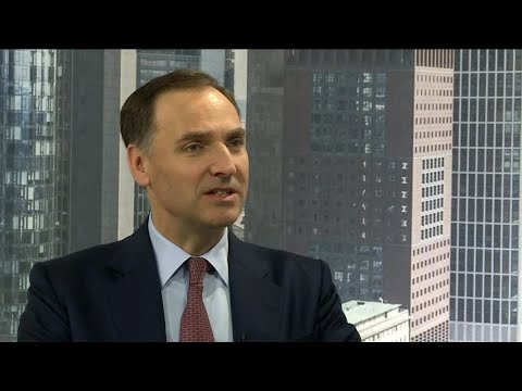 Deutsche Bank CFO on Fixed-Income Trading Boost, Revenue Outlook