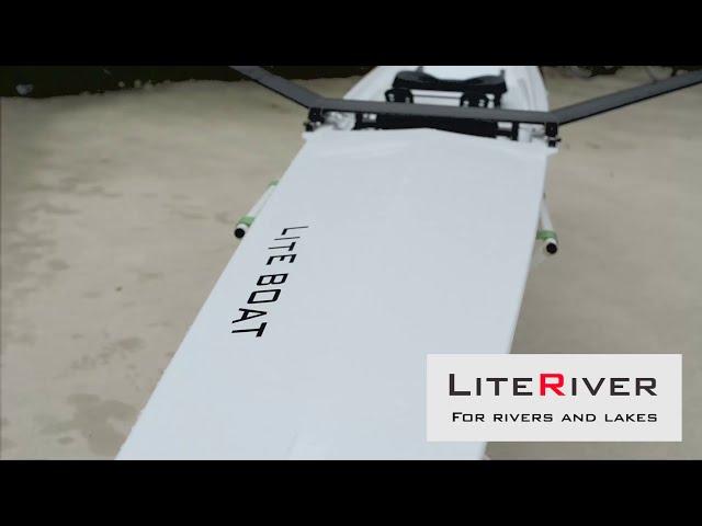 LiteRiver