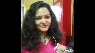 Ek paye nupur tomar (covered by Anindita)