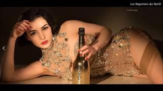 Champagne LSV -  Un voyage dans l'univers de la sensualité et du luxe ...