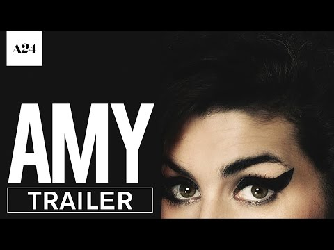 Amy | Official Trailer HD | A24