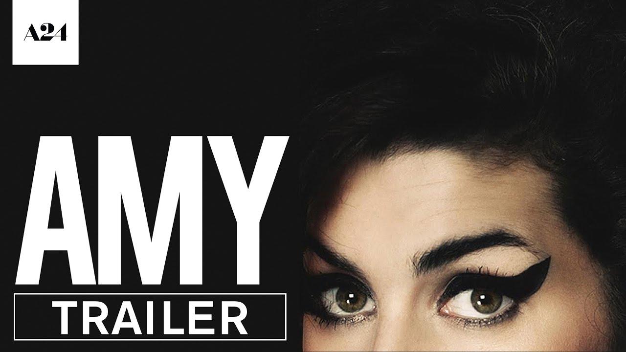 画像: Amy | Official Trailer HD | A24 youtu.be